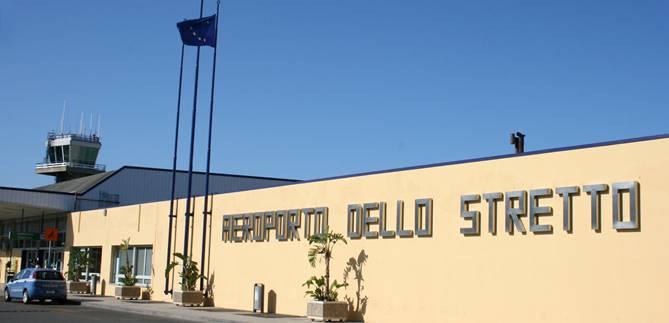 L'Aeroporto dello Stretto