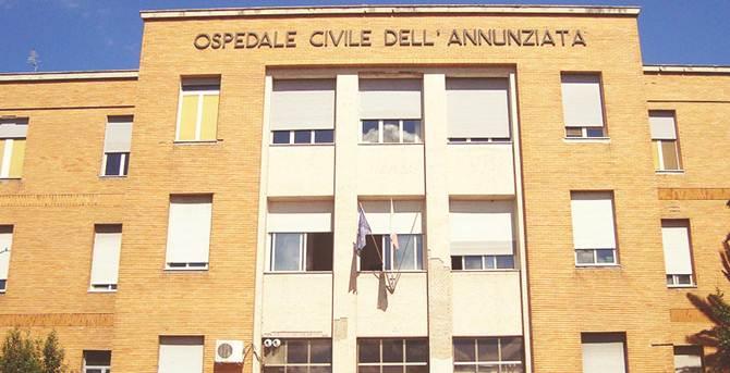 Ospedale Annunziata di Cosenza