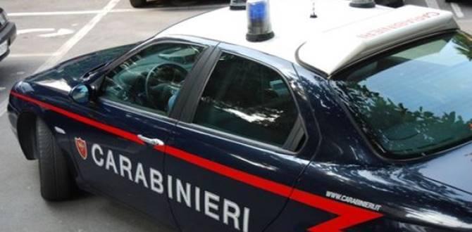 Le indagini sono state eseguite dalla compagnia dei carabinieri di Soverato