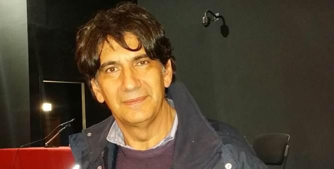 Protezione civile, Carlo Tansi