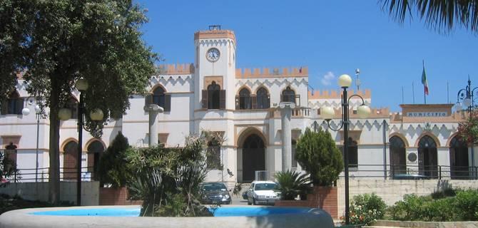Municipio Bova Marina