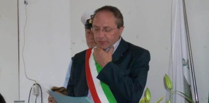Franco Iacucci, candidato Pd alle provinciali di Cosenza