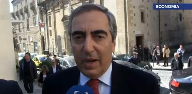 Paola, Maurizio Gasparri
