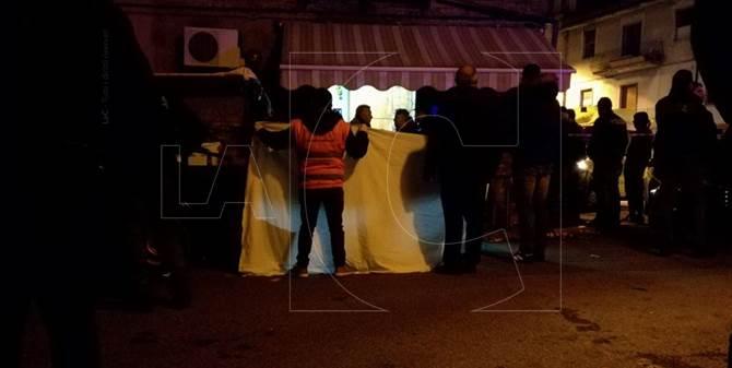 Omicidio a Lamezia Terme, ucciso un uomo