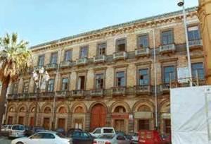Vibo Valentia, Palazzo Gagliardi