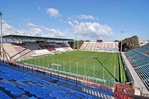 Reggio Calabria, Stadio Granillo