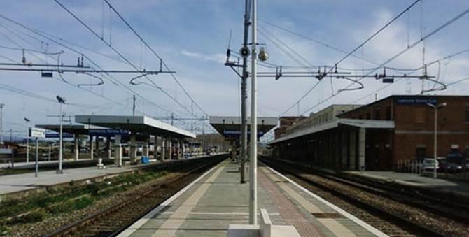 Lamezia Terme, stazione