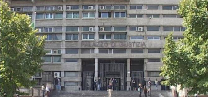 Cosenza, tribunale