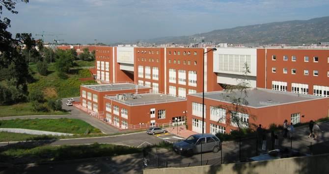 L'Università della Calabria