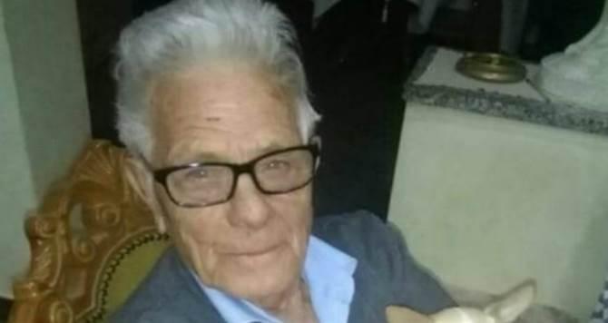Damiano Oriolo, scomparso nel Cosentino