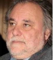 Pierluigi Mancuso, ex direttore generale Sacal
