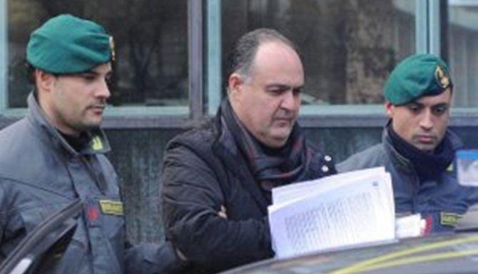 Si pente il boss di 'ndrangheta Nicola Femia