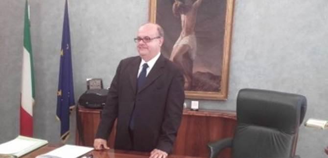 Procuratore della Repubblica di Lamezia, Curcio
