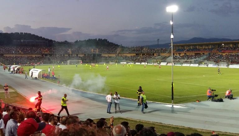 Lega Pro, play-off promozione (ritorno quarti): Alessandria e Reggiana in semifinale