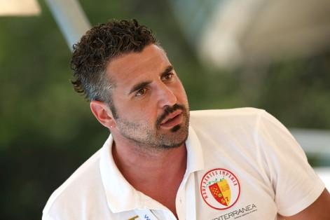 Città di Cosenza, coach Capanna