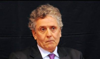 Enzo Ciconte, candidato sindaco di Catanzaro