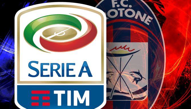 Crotone-Juventus, le parole di Allegri: