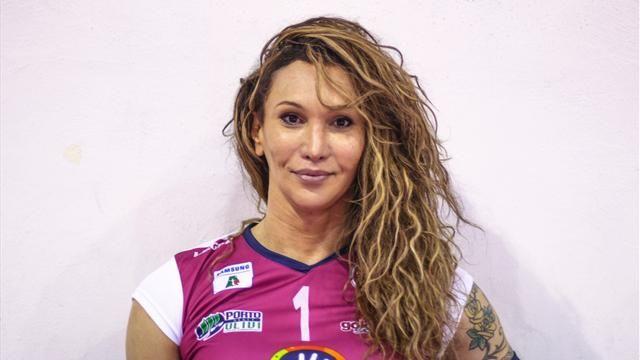 Tiffany Pereira
