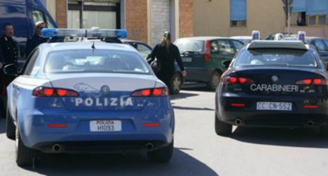 Smantellata cosca Arena, 68 arresti: gestiva centro migranti