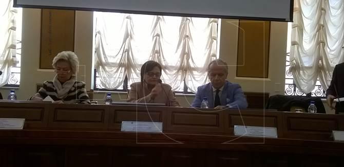 La presentazione del Pon 2014/20 a Catanzaro
