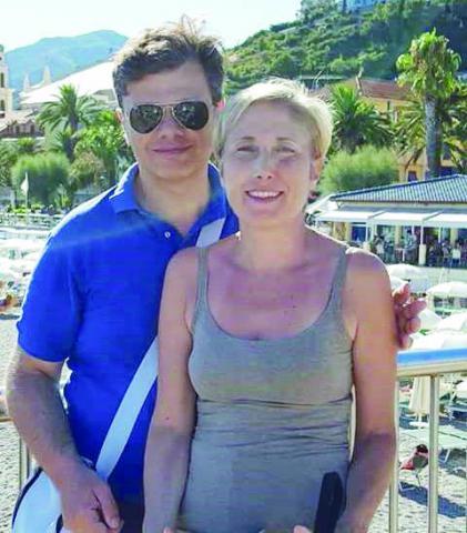 Terremoto, un calabrese tra le vittime: marito e moglie in vacanza dispersi