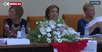 La presentazione del libro a Serra San Bruno