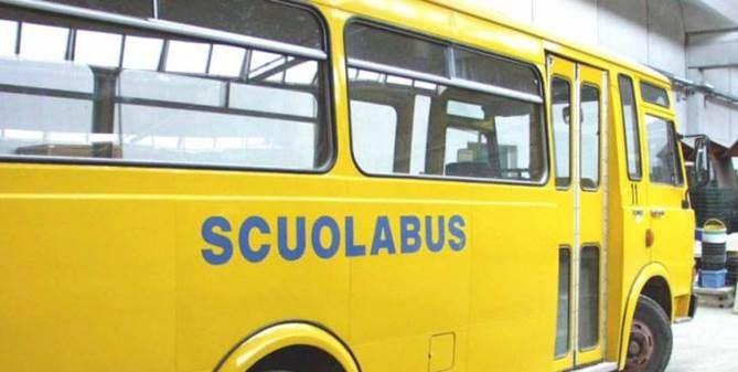 Calabria, abusi su ragazzina: arrestato autista scuolabus
