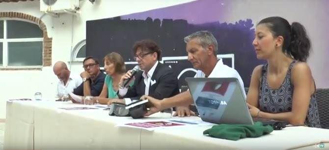 Riunione vertici Confcommercio  Catanzaro, Regione Calabria e Questura