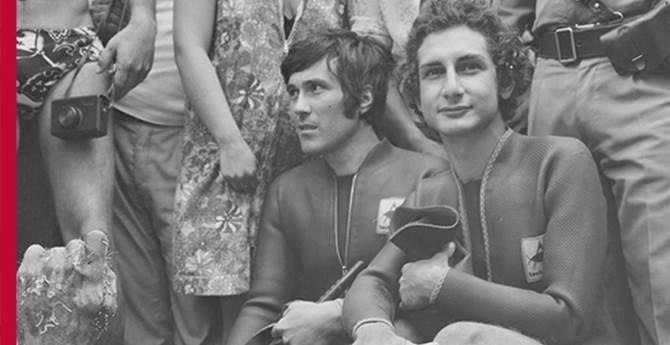 Ritrovamento Bronzi, 16 agosto 1972