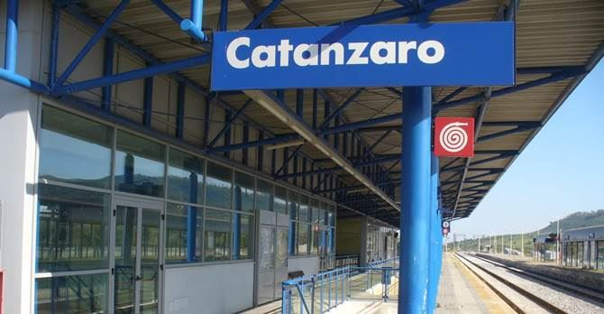 Stazione Catanzaro