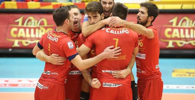 Callipo Volley