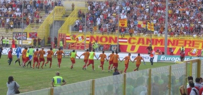 catanzaro calcio - photo #26