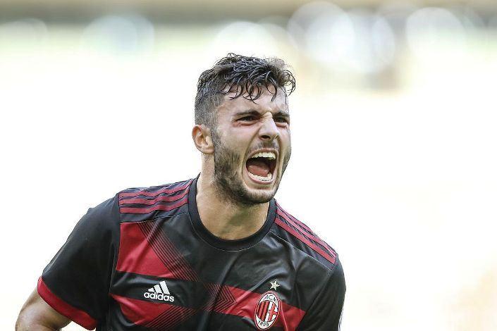 Montella e il Milan da scudetto: