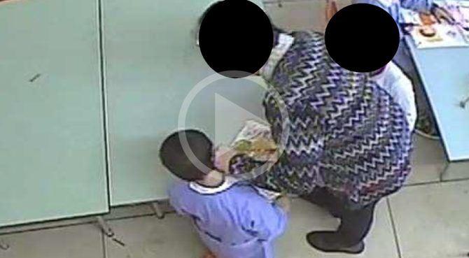 Cosenza : Schiaffi a bambini, sospese due maestre