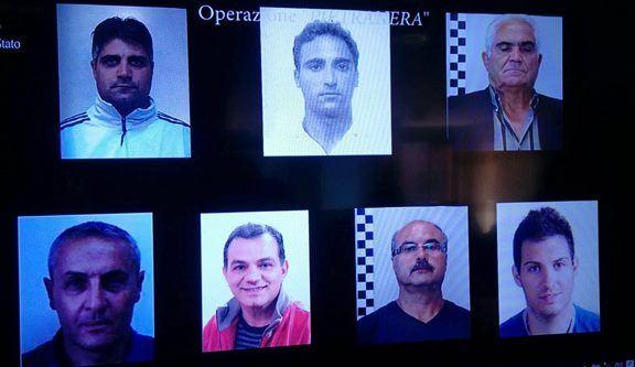 Estorsioni ai latifondisti, arrestati affiliati della cosca Gallelli a Catanzaro