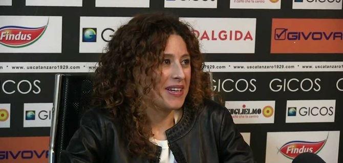 Ambra Cosentino