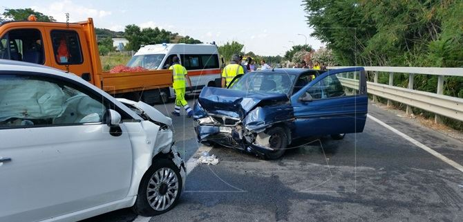 Incidente a Roccelletta
