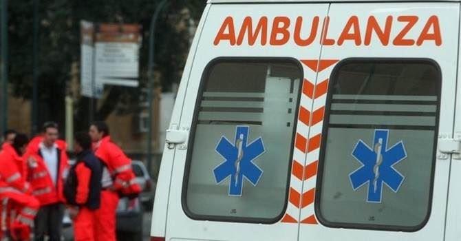 Capodanno di sangue, ferito un 12enne sul balcone di casa