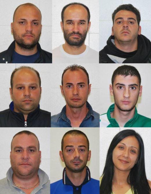 Torino, duro colpo alla 'Ndrangheta: 11 arresti, sequestrato il