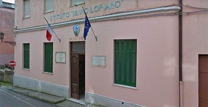Cetraro Municipio