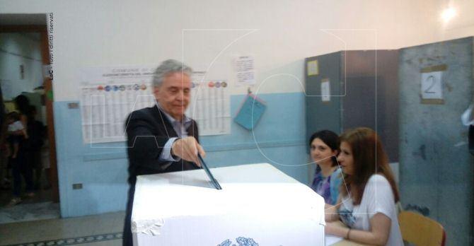 Elezioni Catanzaro, vince la lumaca. Abramo e Ciconte primi