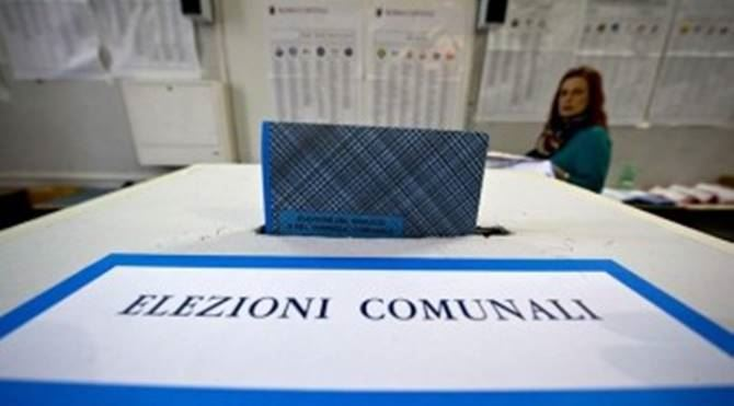 Elezioni nel Vibonese