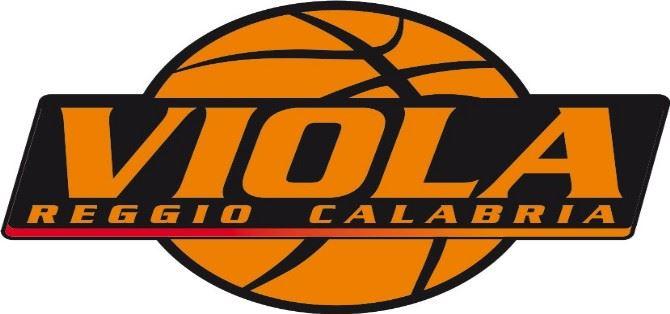 Logo Viola Basket Reggio Calabria