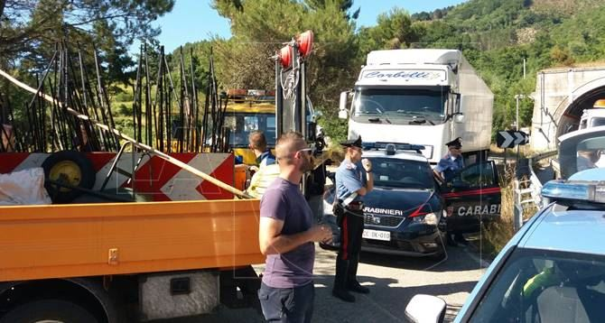 Incidente a San Fili