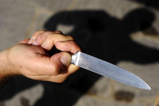 Aggressione con coltello sul Lungomare di Reggio Calabria