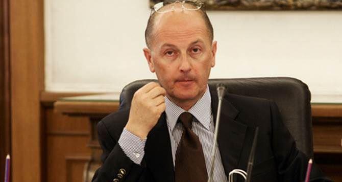 Reggio, il pg Petralia