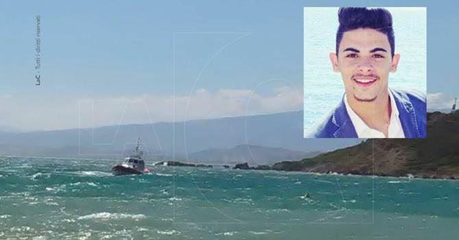 Trovato cadavere lo studente egiziano disperso in mare