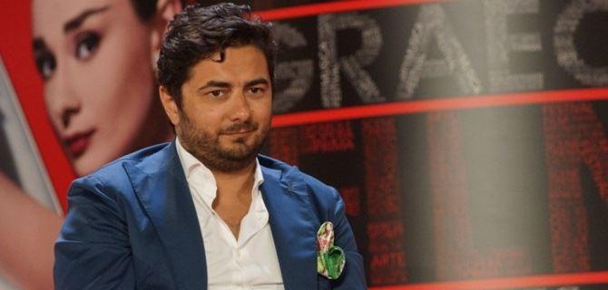 Gianvito Casadonte è il creatore del Magna Grecia Film Festival