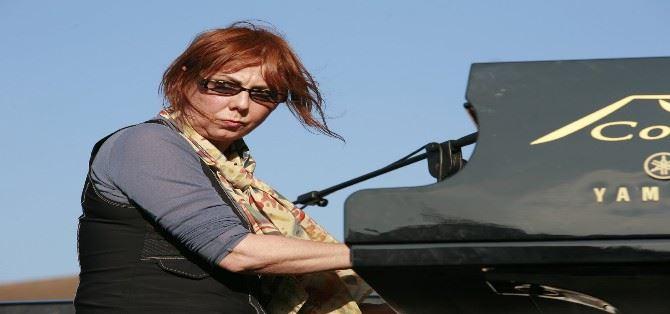 Rita Marcotulli, musicista jazz