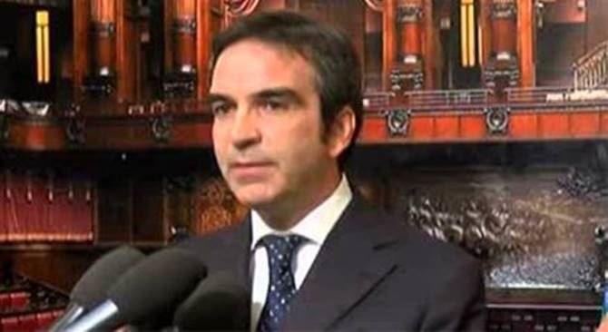 Forza Italia, Roberto Occhiuto